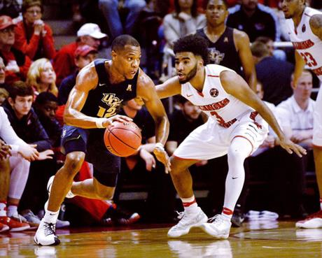 NIT UCF Illinois St Basketball