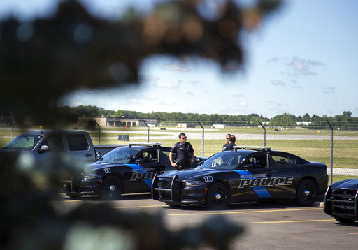 Latest: Officer undergoes surgery after airport stabbin