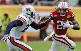 Melvin Gordon, Johnathan Ford