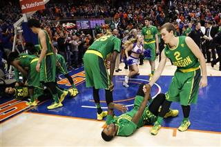 Oregon Boise St Basketball