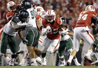 Wisconsin Gaining Traction Football