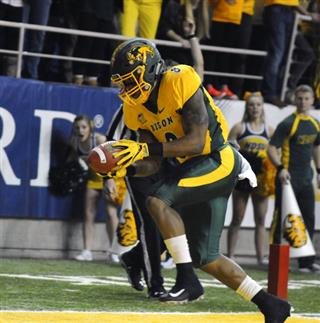 Sam Houston St-North Dakota St Football