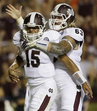 Dak Prescott, Dillon Day