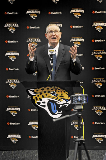 Draft Jaguars Football
