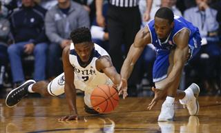 Seton Hall Butler Basketball