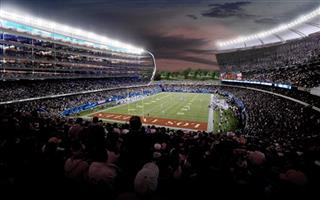 NFL Los Angeles Football