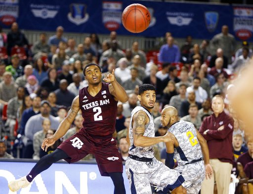 Germany Ramstein College Basketball