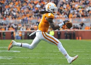 Tennessee Pearson Football
