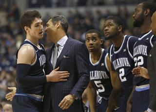 Jay Wright, Ryan Arcidiacono