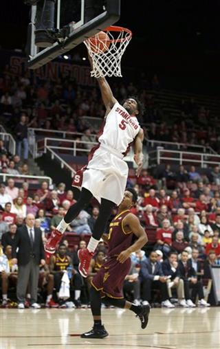 Chasson Randle, Tra Holder