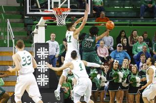 Ohio Marshall Basketball