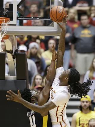 Jameel McKay, Devin Williams