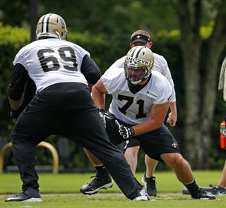 Saints-Ramczyk Football
