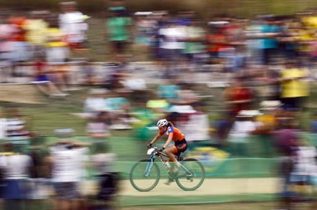 Rio Olympics Mountain Bike Cycling Women