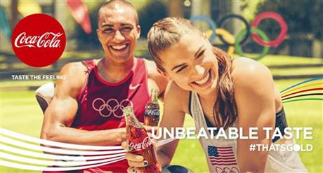 Ashton Eaton, Alex Morgan