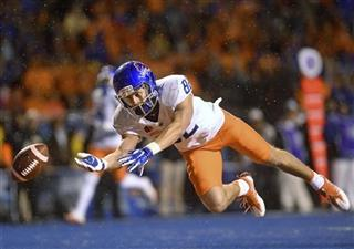 Colorado St Boise St Football