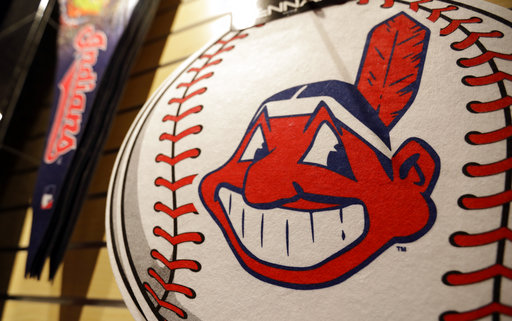 72772762448 Cleveland Indians dropping Chief Wahoo logo from unifor ...