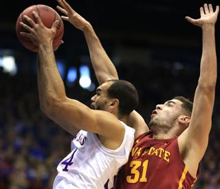 Perry Ellis, Georges Niang