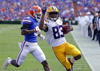 LSU Florida Football