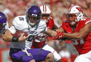 Northwestern Wisconsin Football