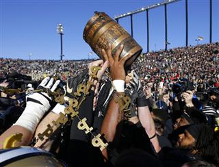 Indiana Purdue Football