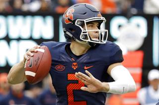 Syracuse Preview Football