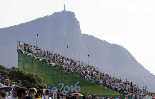 Rio Olympics Ticket Troubles