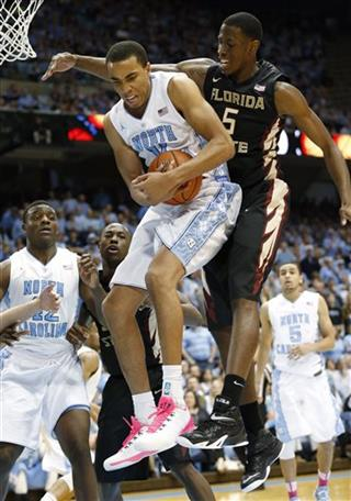 Brice Johnson, Jarquez Smith, Joel James, Montay Brandon