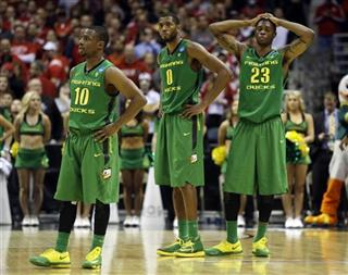 Johnathan Loyd, Mike Moser, Elgin Cook
