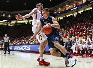 Rice New Mexico Basketball