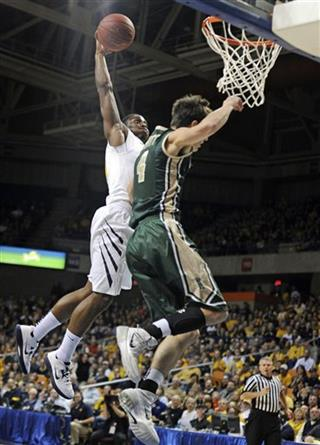 William Mary West Virginia Basketball