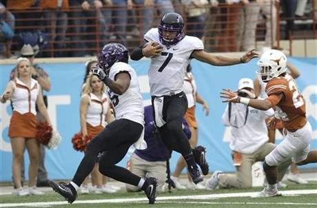 Kenny Hill, John Bonney