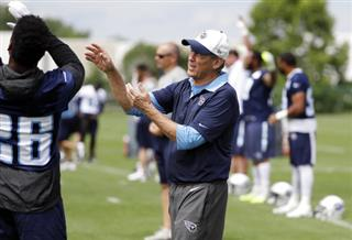 Dick LeBeau, Logan Ryan