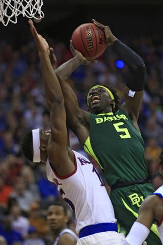 Johnathan Motley, Carlton Bragg Jr.