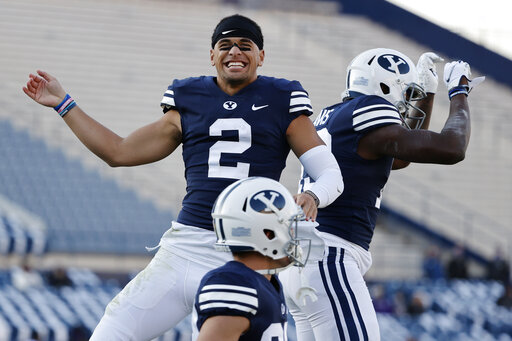Plan B As In Byu Cougars Face Chanticleers On Short No Accesswdun Com