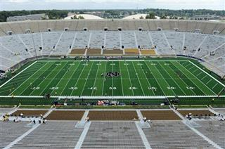 Rice Notre Dame Football