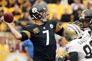 Ben Roethlisberger, Junior Galette