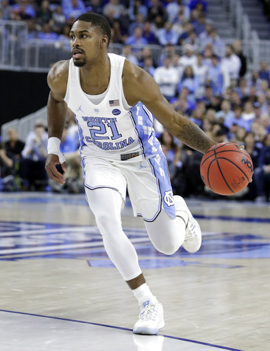 North Carolina Point Guard Basketball