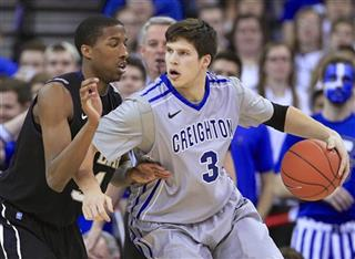 Doug McDermott, Kameron Woods