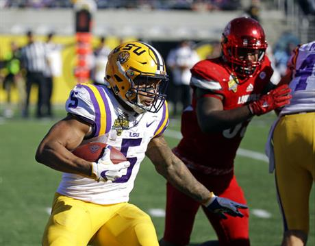 Guice Adjustment Football