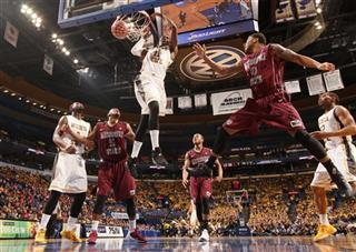 MVC Missouri St Wichita St Basketball