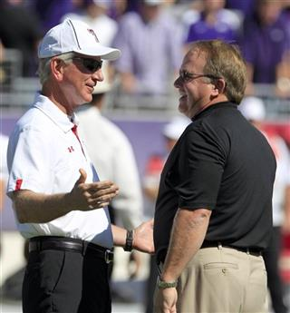 Gary Patterson, Tommy Tuberville
