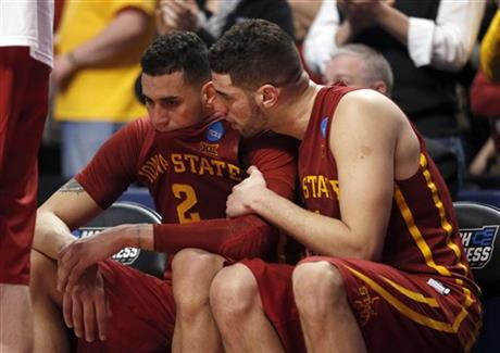 Abdel Nader, Georges Niang
