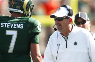 Mike Bobo, Nick Stevens