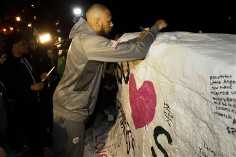 "MSU family honors the legacy of 8-year-old ""Princess Lacey"" Holsworth"