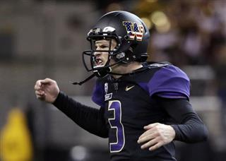 Jake Browning