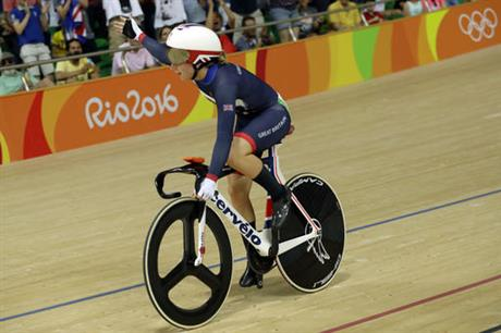 Rio Olympics Cycling Women
