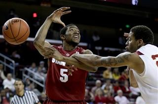 Chasson Randle, J.T. Terrell