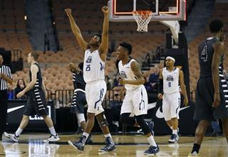 Oakland Old Dominion Basketball