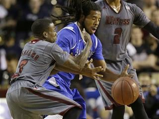Jordair Jett, Chaz Williams